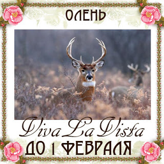 """Задание с ОЭ """"Олень"""" 01/02"""