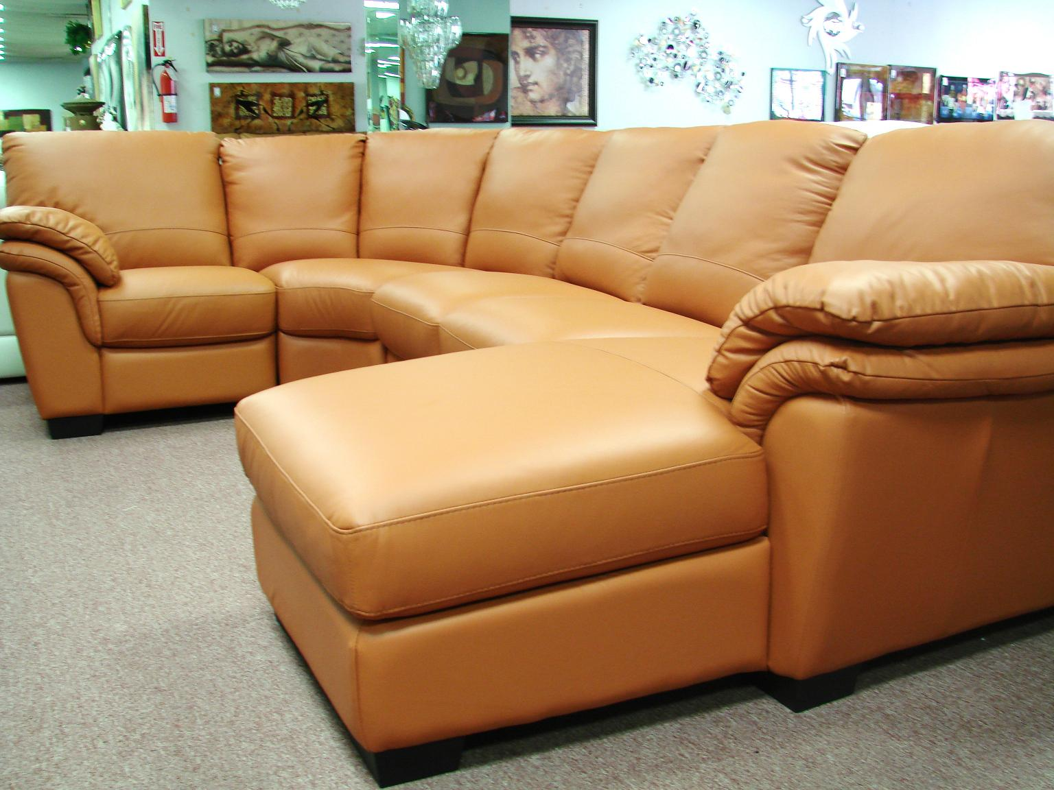 Italsofa Leather Sofa Price Image For