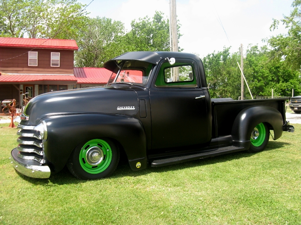 1950 Chevy Truck Original Models Cheap Trucks For Sale
