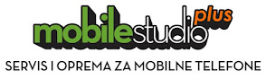Mobile Studio plus