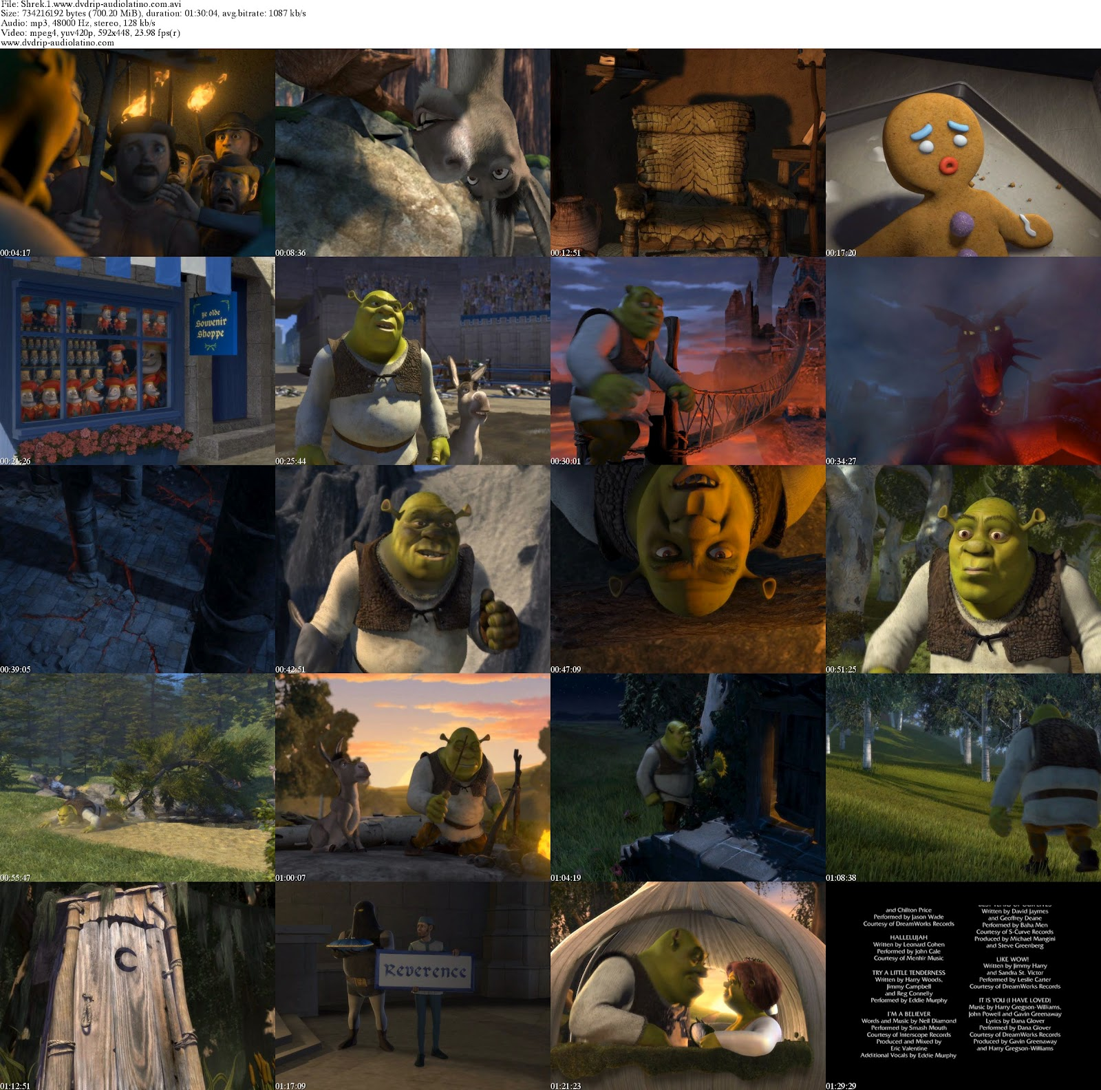 An Analysis of the Movie Monsters, Inc.