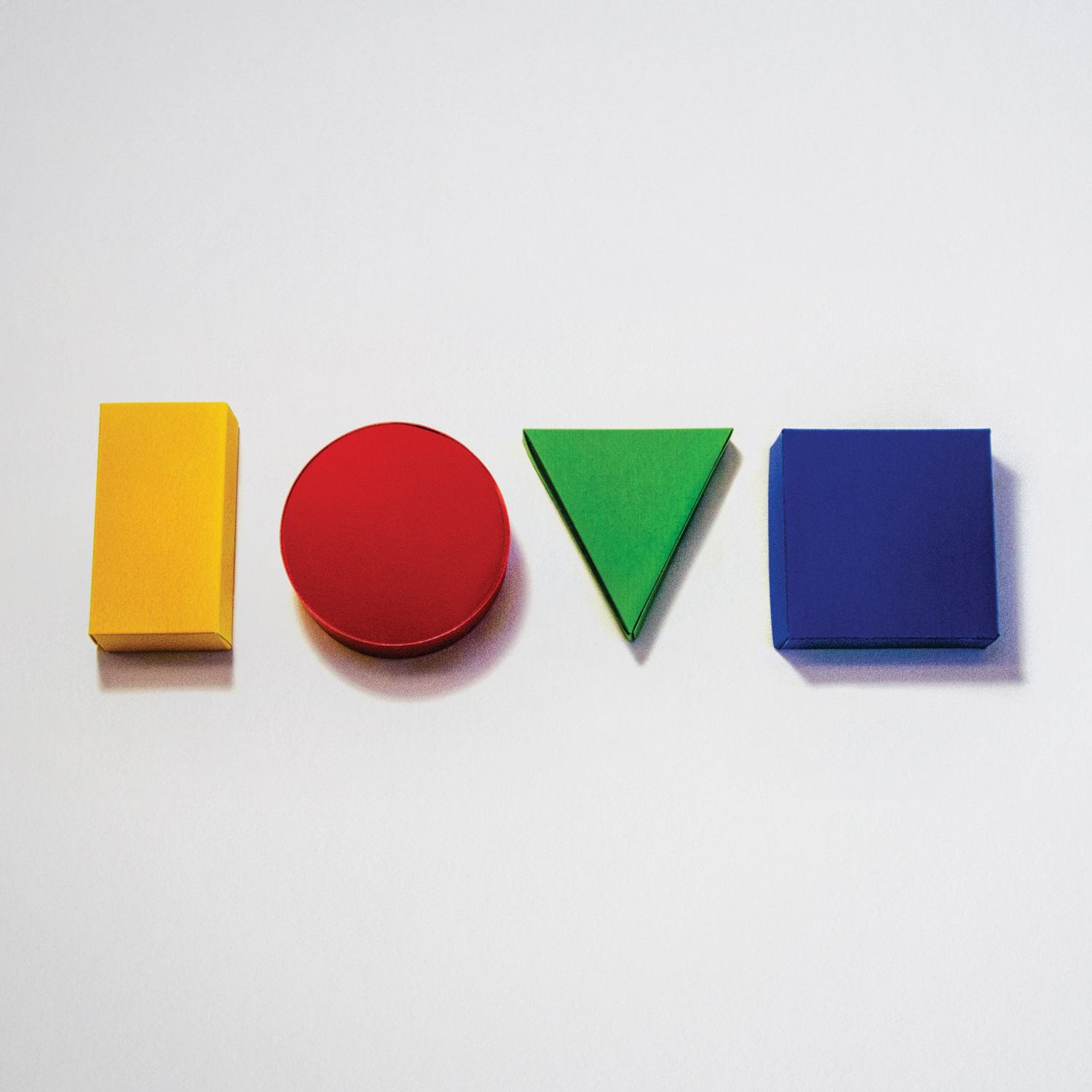 Dim: Jason Mraz - Love Is A Four Letter Word | Pop Flares