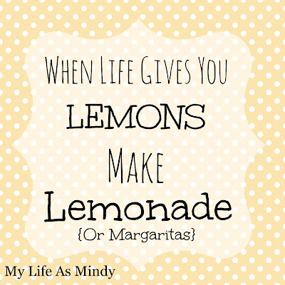 Lemonade out of Lemons