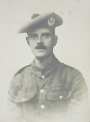 one of the Macdonald boys (WWI)