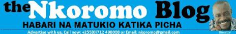 theNkoromo Blog: HABARI/ MATUKIO KATIKA PICHA