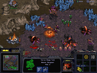 LINK DOWNLOAD GAMES starcraft 1 FOR PC CLUBBIT