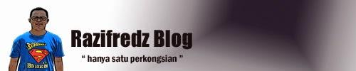 razifredz blog