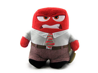 inside out plush anger