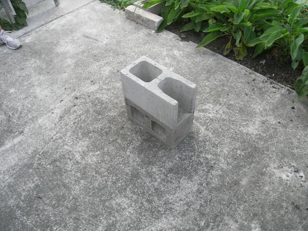The pragmatic stoic design five block rocket stove for 4 block rocket stove