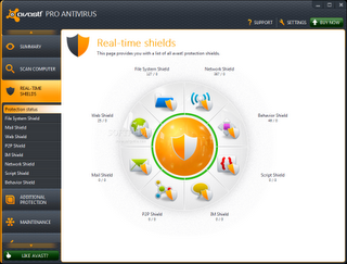 Download Antivirus Avast Pro Terbaru Full Version