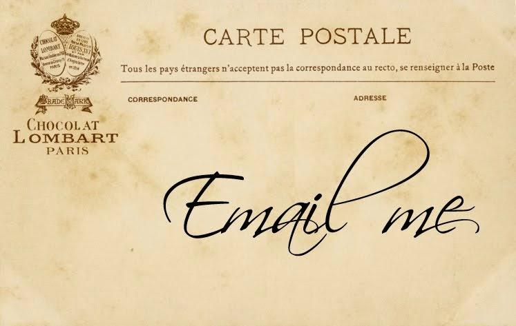 Send me letters