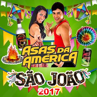 ASAS DA AMÉRICA 2017