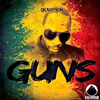 Skarpyon | Guns