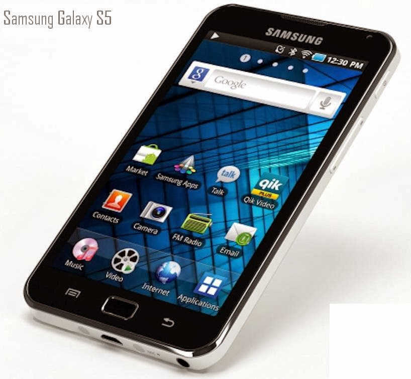 Samsung Galaxy S5 Review,Specs and Price in Pakistan