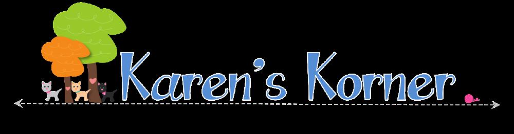 Karen's Korner