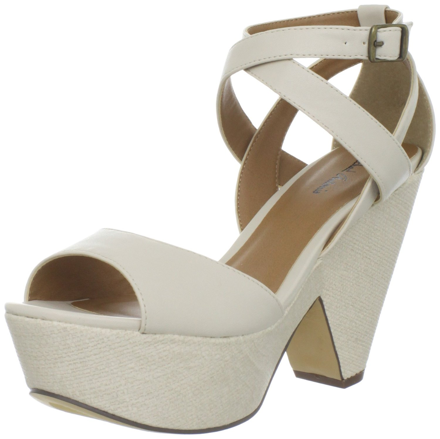 fashion trends michael antonio womens gota wedge sandals
