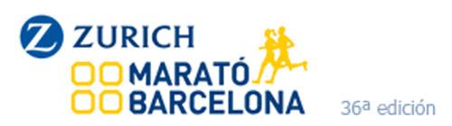 MARATÓN DE BARCELONA 2016