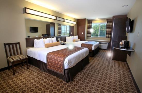Hotel Seaside