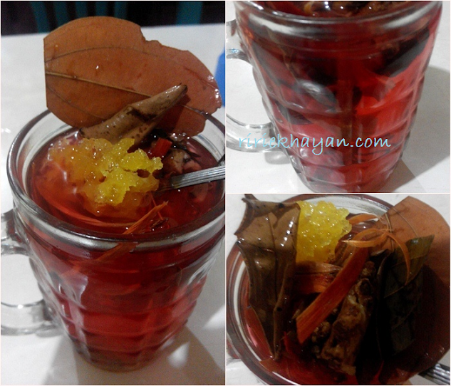 Minuman Tradisional; Yogyakarta; Imogiri; Bantul