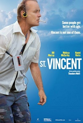 st vincent film