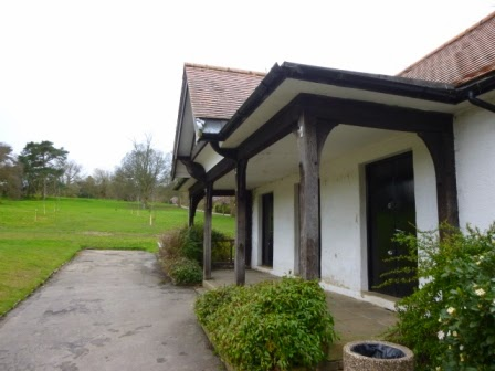 Pitch and Putt at Valley Gardens, Harrogate