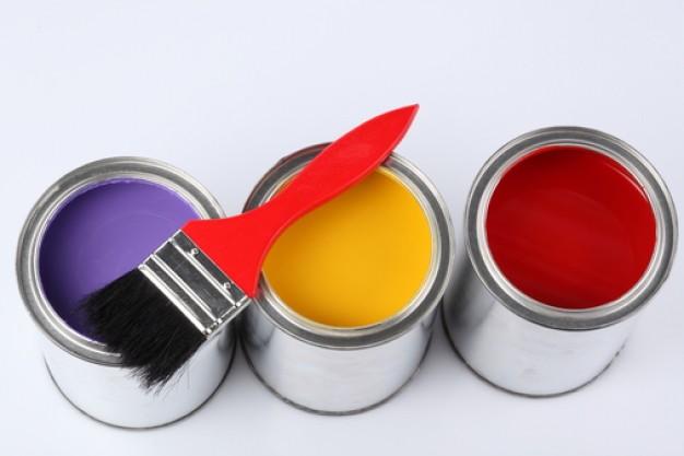 Tips y consejos para pintar tu hogar