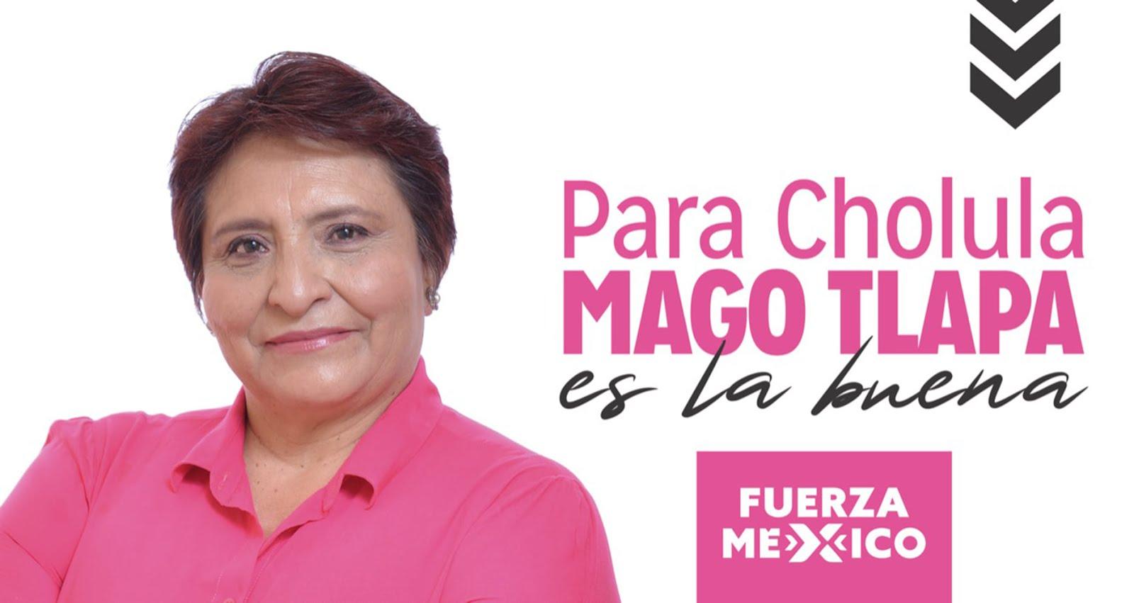 Mago Tlapa