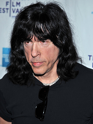 Times square gossip marky ramone is the first in revolution for Marky ramone marinara sauce