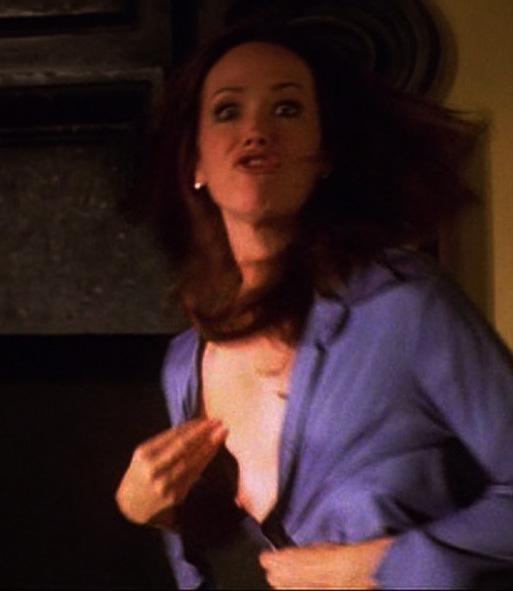 janine turner nackt