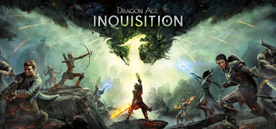 Dragon Age Inquisition Digital Deluxe Edition MULTi9 Repack By FitGirl