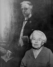Rosalind Young, his wife