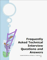 Frequently Asked Interview Question and Answer PDF Free Books Download