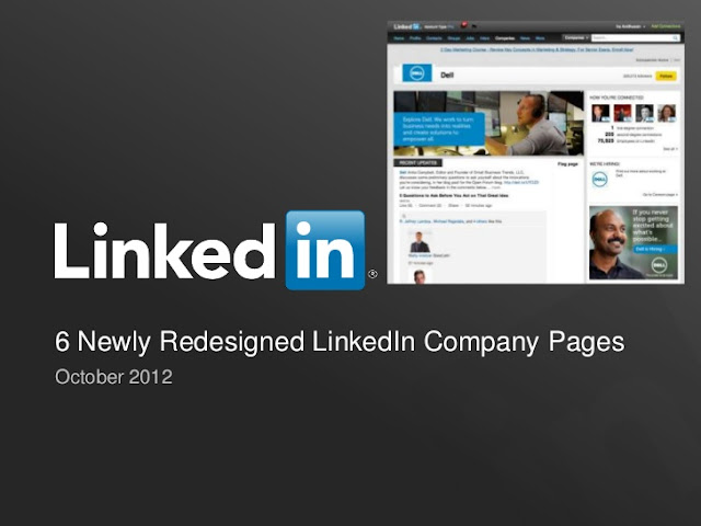 'LinkedIn Company Pages' - A Comprehensive Guide