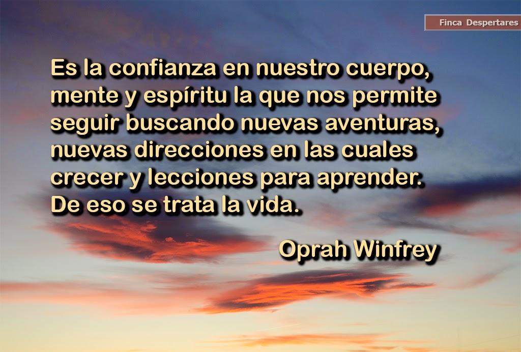 Finca Despertares - Oprah Winfrey
