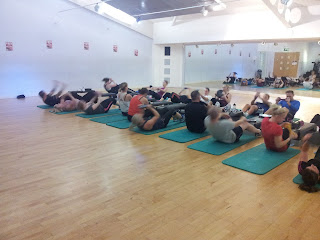 Bootcamp personal Training Bristol