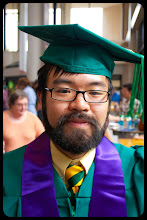 Graduate from GMU with BFA 2011