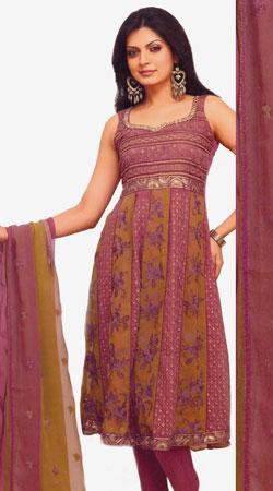 Party wear Salwar kameez, Anarkali Suits, Designer Dress