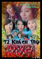 72 Khách Trọ - 72 Tenants Of Prosperity