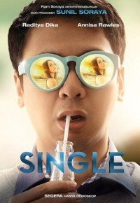 Download Film Single Raditya Dika (2015) – Full Movie Indonesia