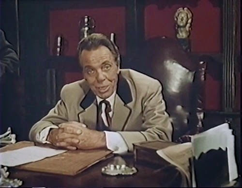 Louis Charles Hayward net worth salary