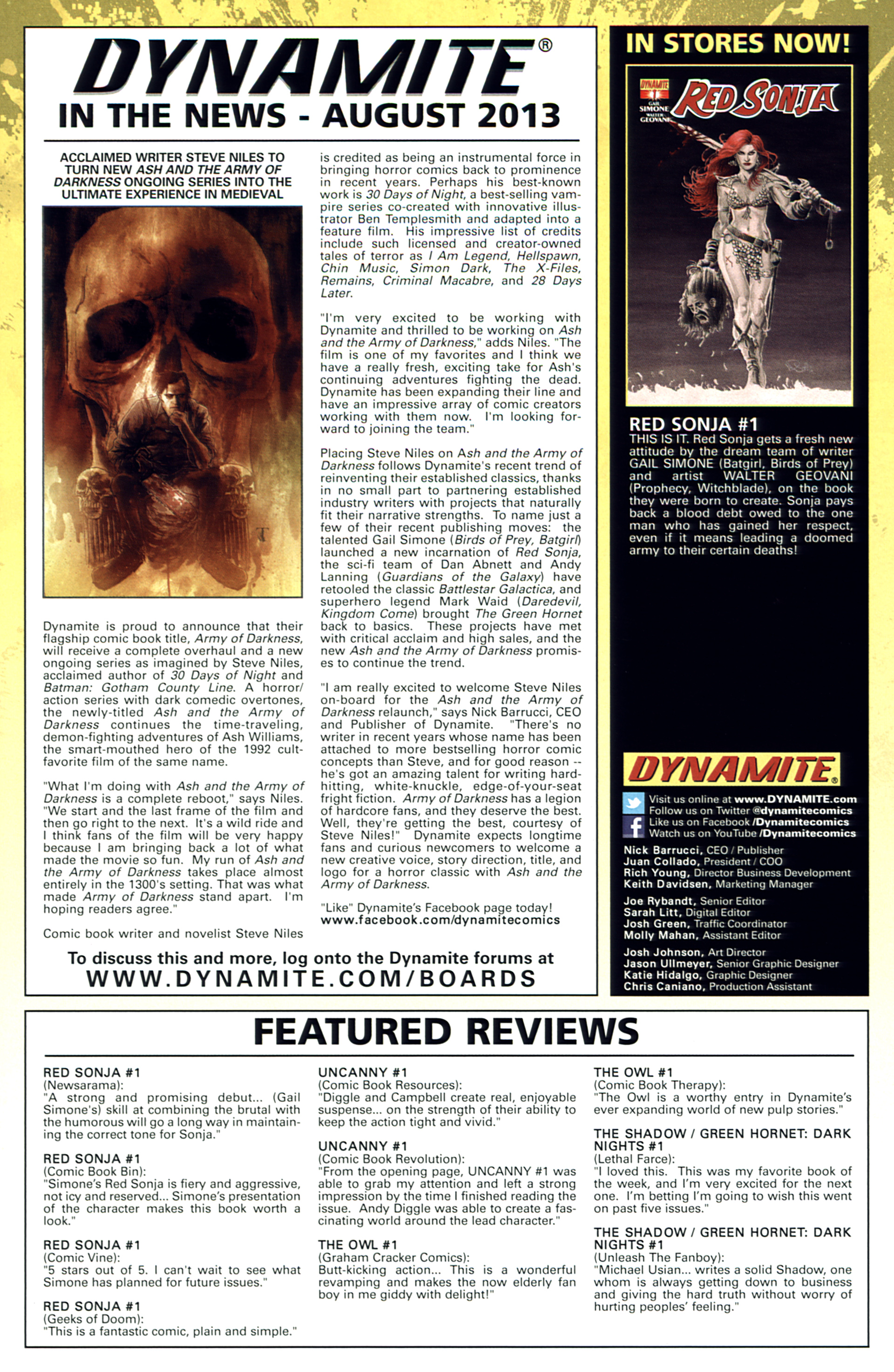 Red Sonja (2005) chap 80 pic 36