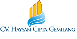 logo CV. HAYYAN CIPTA GEMILANG