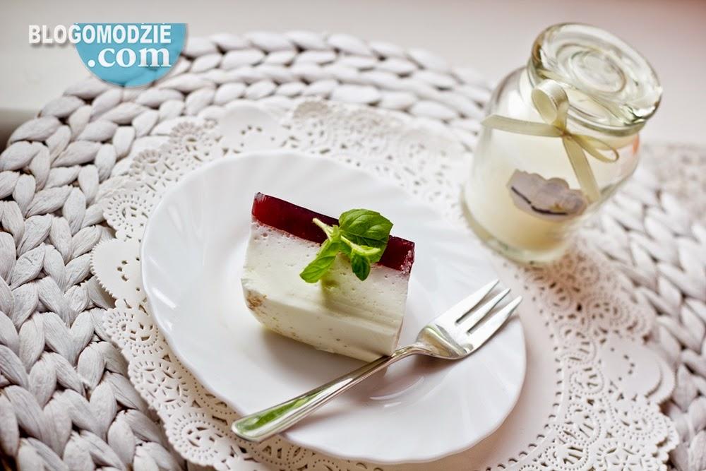dietetyczne ciasto