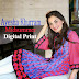 Ayesha Khurram Midsummer Digital Print Collection 2014