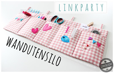 Wandutensilo Linkparty