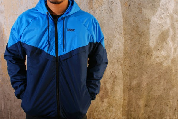 model-jaket-windbreaker