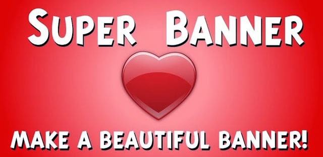 SuperBanner Full 2.11 APK
