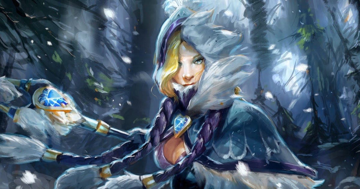 Dota 2 Support Guide: Positions 4 and 5 | Esports Edition