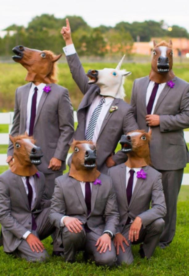 بالصور أجدد صيحات التصوير في صور الزفاف صور مبتكره ورائعه جدا 6 10/3/2014 - 2:31 ص