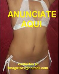PON TU ANUNCIO AQUI !!!